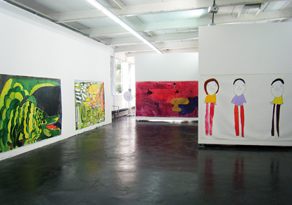 Foto Kunstausstellung