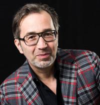 Portrait Jürgen Heimbach