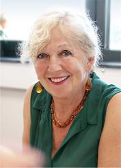 Portrait Regina Stappelton