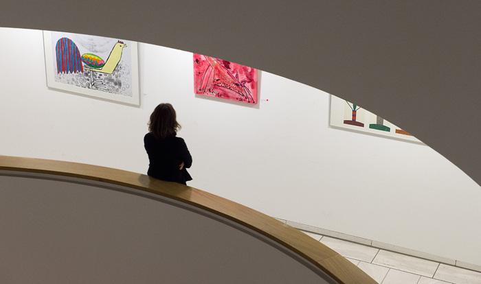 Ausstellung in Sankt Georgen