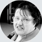Portrait Doris Claßen